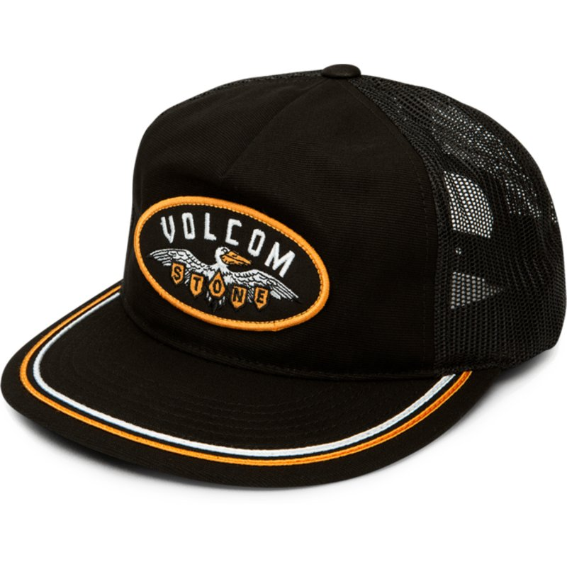 volcom-black-hellican-cheese-black-trucker-hat