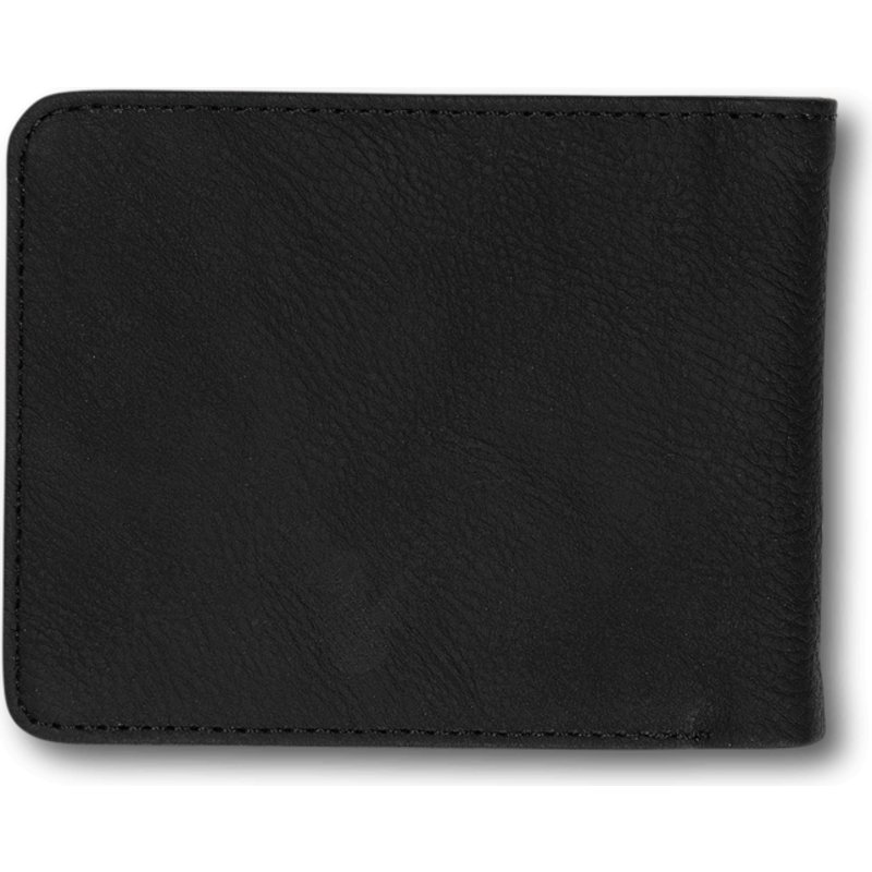 Volcom Black 3in1 Black Wallet  Shop Online at Caphunters 49f2c218e05