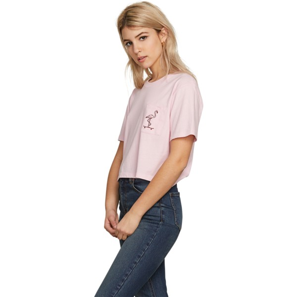 volcom-faded-pink-pocket-dial-pink-t-shirt