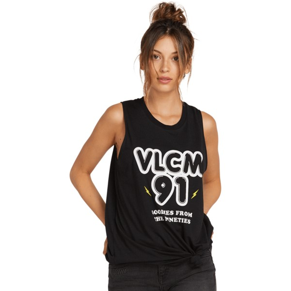 volcom-black-breaknot-black-sleeveless-t-shirt