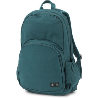 Volcom Evergreen Fieldtrip Green Backpack