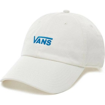 Vans x Starter Flat Brim AV White Snapback Cap   Shop Online at ... 7062978cf1d4