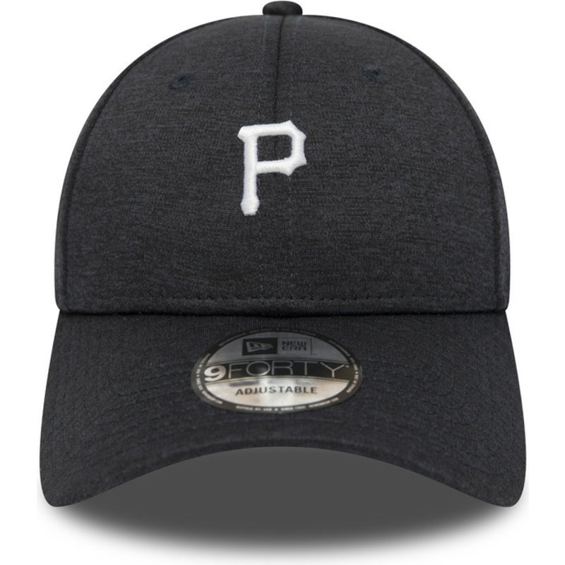 outlet store 6858f baf8d ... new-era-curved-brim-9forty-shadow-tech-pittsburgh-