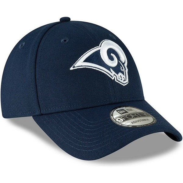 New Era Los Angeles Rams 9forty Cap Nfl The League