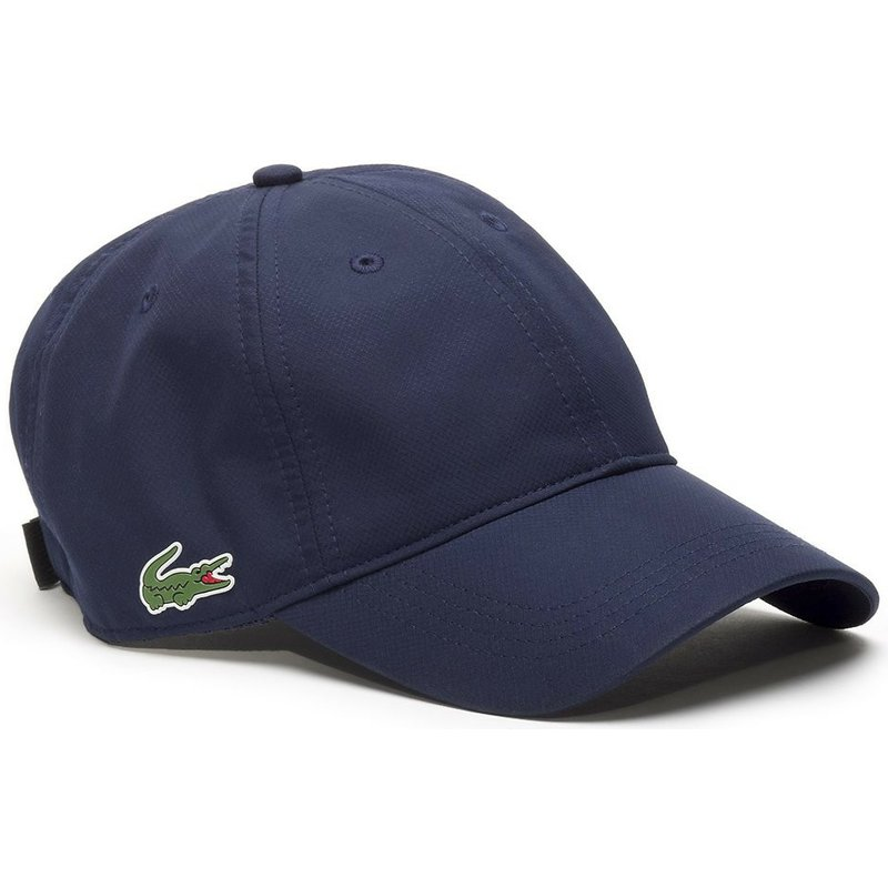 lacoste-curved-brim-basic-dry-fit-navy-blue-adjustable-cap
