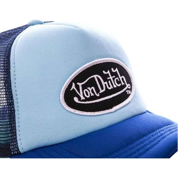 von-dutch-fao-blu-blue-trucker-hat