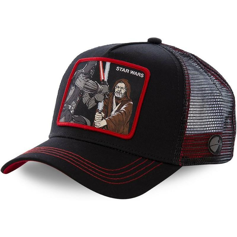 Capslab Trucker Cap Star Wars Darth Vader VAD1 Gorra