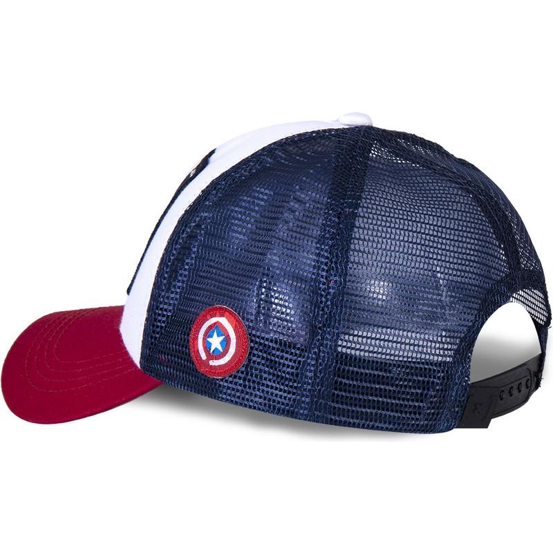 98d89376 Capslab Captain America & Iron Man Civil War WAR1 Marvel Comics ...