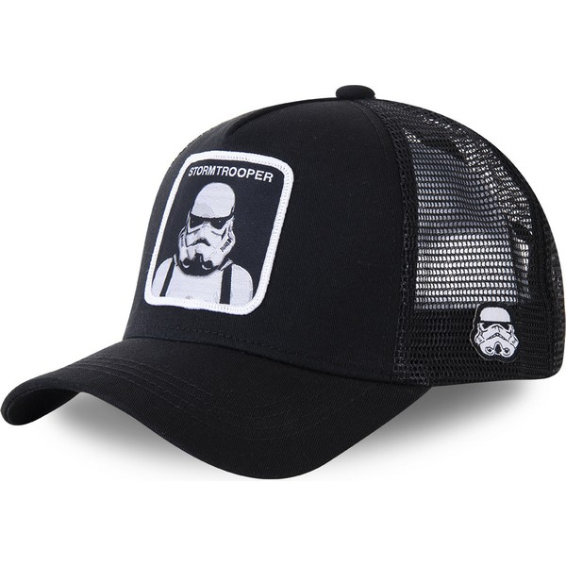 Capslab Star Wars Trucker Cap Star Wars