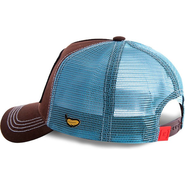 capslab-sylvester-vs-tweety-tvg1-looney-tunes-brown-and-blue-trucker-hat