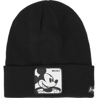 Gorro negro Mickey Mouse BON MIC2 Disney de Capslab