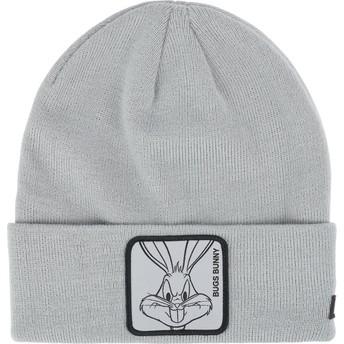 Gorro gris Bugs Bunny BON BUG1 Looney Tunes de Capslab