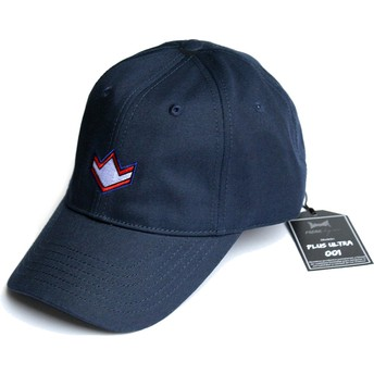 Gorra curva azul marino ajustable All Might Plus Ultra My Hero Academia de FreakElegance