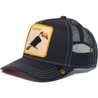 Goorin Bros. Toucan Take Me To Navy Blue Trucker Hat