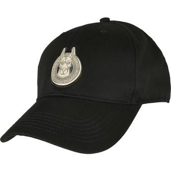 Gorra curva negra ajustable WL Earn Respect de Cayler & Sons