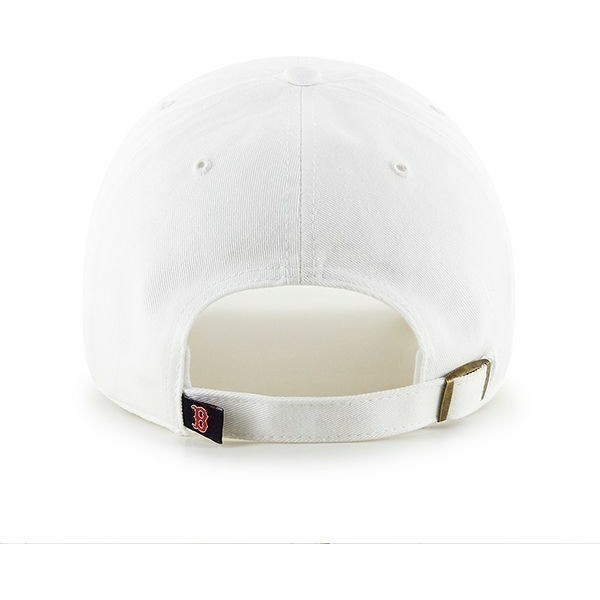 47-brand-curved-brim-front-logo-mlb-boston-red-sox-white-cap