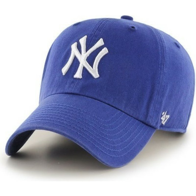 47-brand-curved-brim-large-front-logo-mlb-new-york-yankees-blue-cap